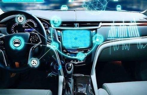 5G时代 华为积极布局车联网
