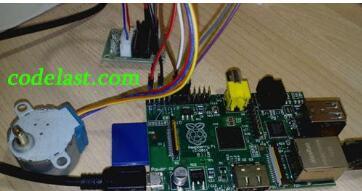 C51单片机对步进电机正反转的控制设计