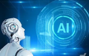 智媒的未来是人工智能与机器人的融合