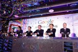 谷歌、微软、亚马逊争相抢占台湾作为AI研发中心