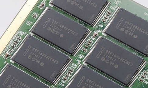 NAND Flash 和DRAM的价格将持续下滑 下半年有待改善局面
