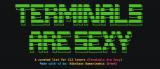 terminals-are-sexy:各類終端開源項目匯總