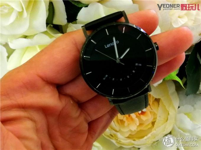 联想WatchS智能手表怎么样 值不值得买