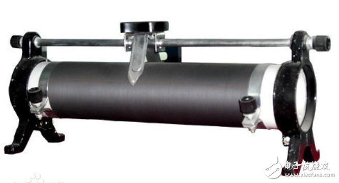 滑动变阻器的作用是什么
