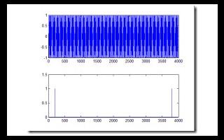 基于梳妝濾波器濾波諧波的實踐