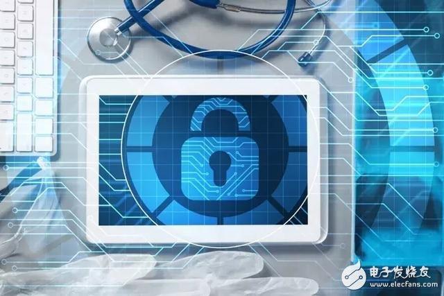 医疗设备的网络安全解决方案