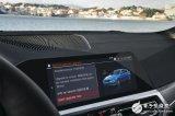 宝马远程软件升级功能,让汽车软件升级更简单