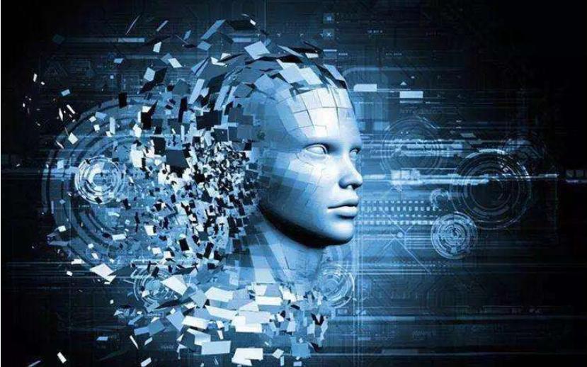 中国的人工智能市场目前的市场格局是怎么样的