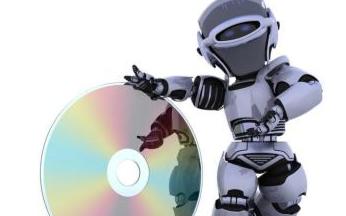 机器人在艺术领域的无限可能