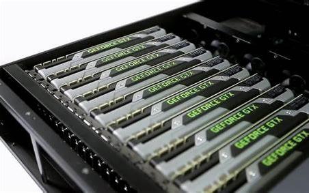 人工智能引领2018年中国GPU服务器市场高速增长