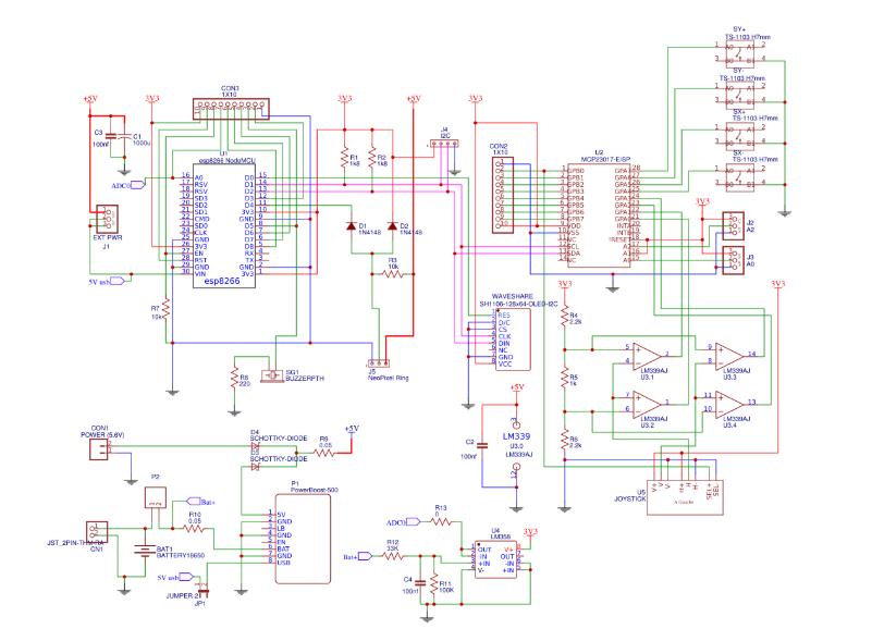 SH1106 OLED和LCD12864的应用C语言程序及工程文件免费下载