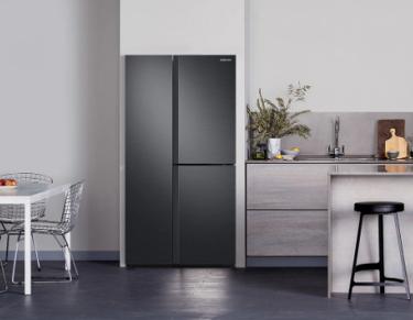 三星新品冰箱的问世 重新定义了产品价值论