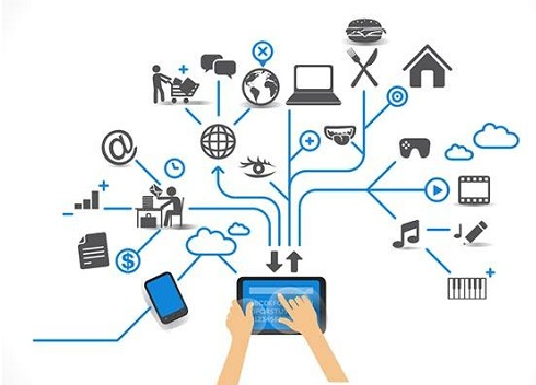 物联网对数据中心有什么影响
