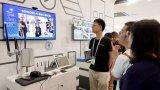 SENSORO展示AIoT智能安全服务 成为城市...