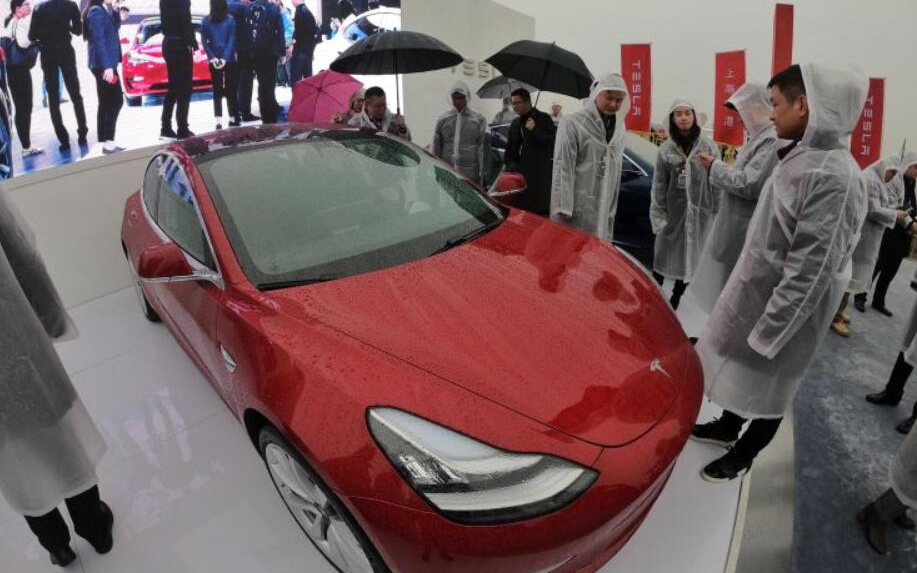 特斯拉国产Model3定价预计30到35万之间 引发中高端新能源汽车大战