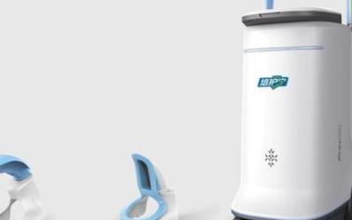 面对护理缺口 机器人将是最好的选择吗