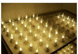 基于高效低功耗的LED光源水晶灯透镜的设计方案