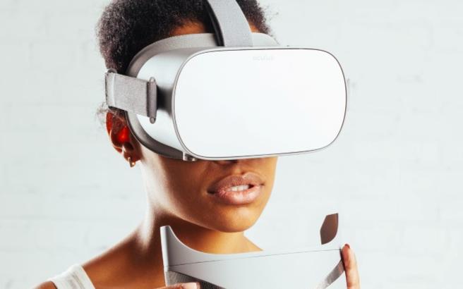 增加嗅覺元素 給鼻子虛擬現實的體驗