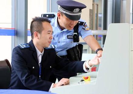 安检市场持续扩大 智慧化发展大势所趋