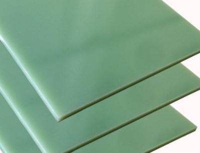FR-4環氧玻璃布層壓板的類型及特點