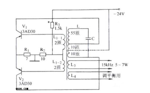 前級驅動電路設計中的推挽電路設計