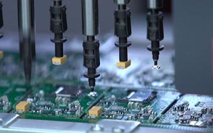 全球前30大PCB厂总盘点 过半是中国企业