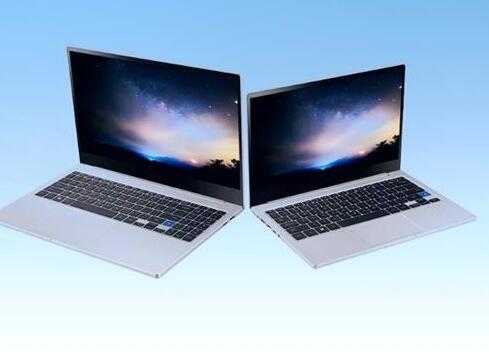 三星正式推出了3款全新的笔记本电脑搭载了第八代酷...