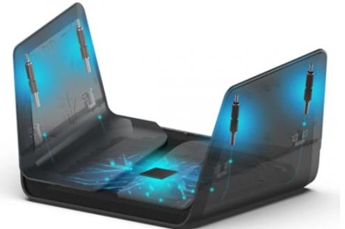 NETGEAR发布全新AX系列路由器 可实现2Gbps的互联网接入速度