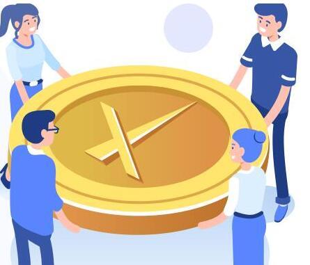 基于一种既具备稳定币职能价格又可以变动的加密货币...