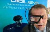 全球首个采用硬塑料基底作为材料的AR光学元件,可用于AR眼镜