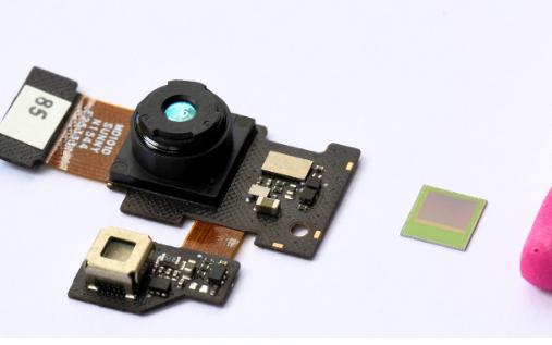 英飞凌针对移动设备市场推出3D图像传感器解决方案
