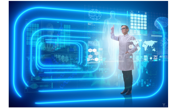 物联网技术如何促进智慧医院的发展