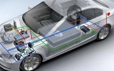 航天机电牵手四维图新 推动国内汽车电子芯