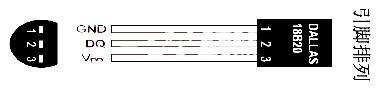 单片机与传感器之间的单总线数据传输设计