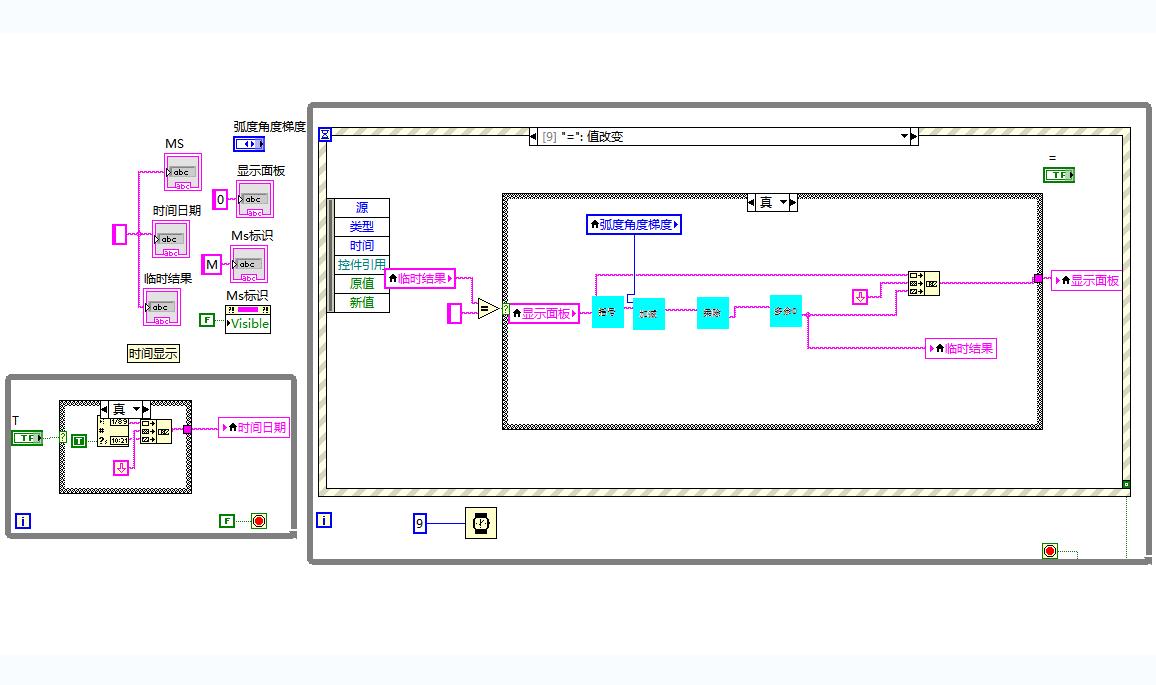 使用LabVIEW制作的计算器资料合集免费下载