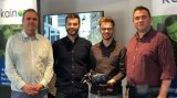 DVSA利用VR技术研究驾驶员行为 以提高道路安...