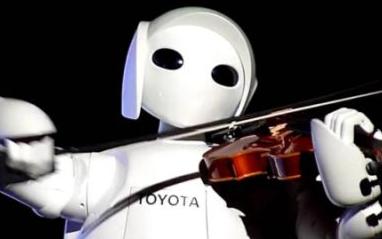 人工智能时代的法律挑战