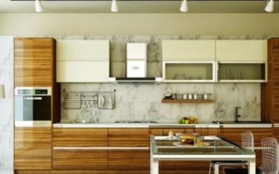 家居家电企业频频联手 整体厨房登上新高点