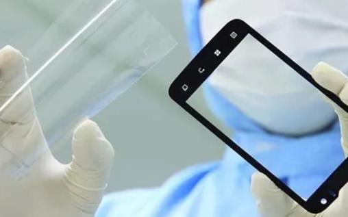 触控面板技术将如何进入柔性时代