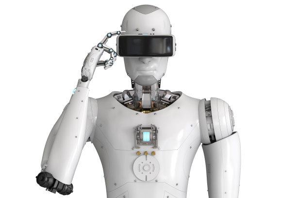 机器人视觉存在的问题及研究方向