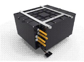 燃料电池质子交换膜的改性
