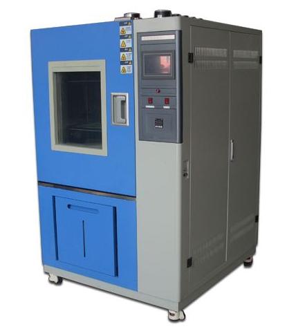 高低温交变试验箱的保养方法
