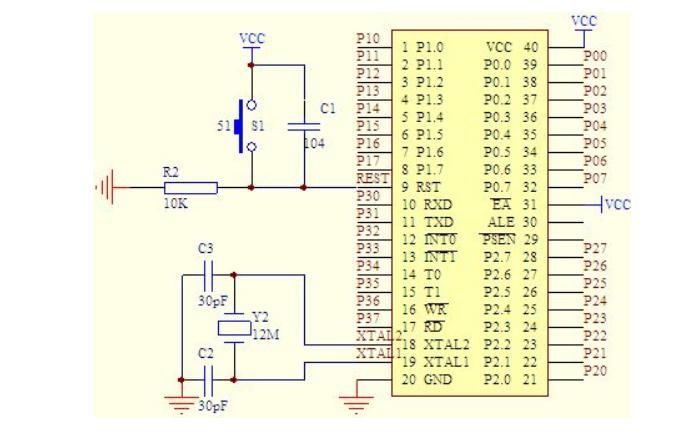如何使用单片机采集温湿度数据通过8266发送给C#TCP客户端显示
