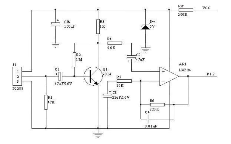 传感器电子制作DIY 54例PDF电子书免费下载