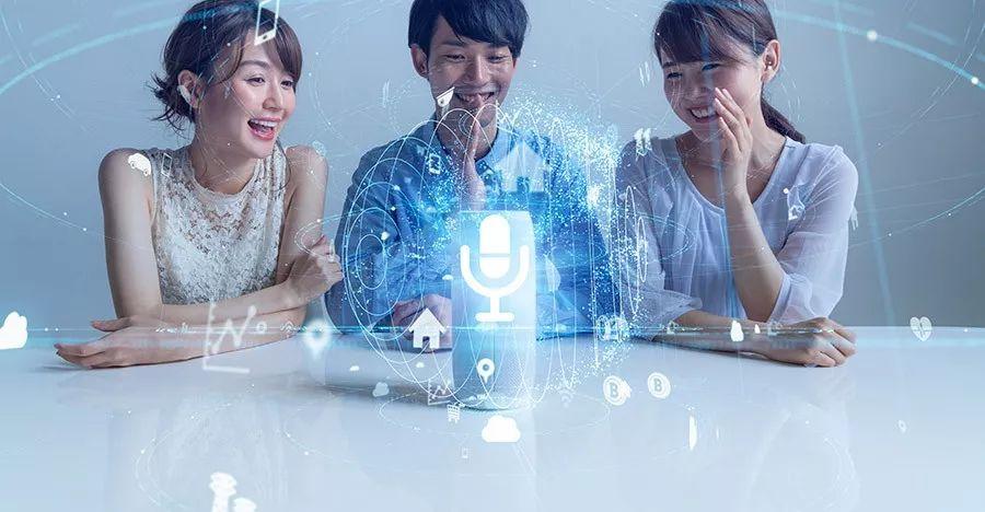 2019年全球智能音箱行业发展现状与市场前景分析