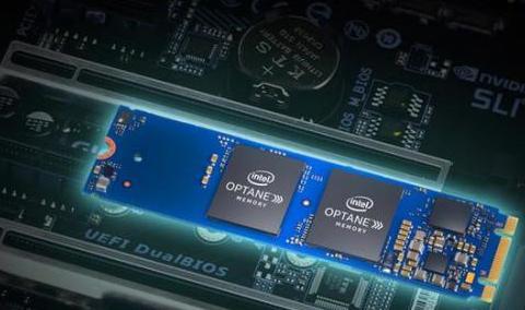 Intel正式发布第二代傲腾内存M15 性能得到...