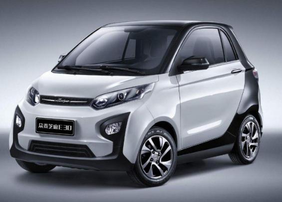为了抢占电动汽车市场 韩四大财团竞争日益激烈