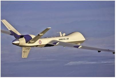 为什么法军要加强对无人机的训练