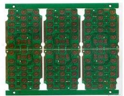 制作PCB设计分孔图的方法分享