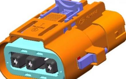 一种高压连接器自动化试验台的设计